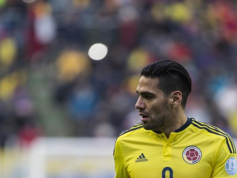 Brave Radamel Falcao takes the No.9 at Chelsea – but is it a poisoned chalice?