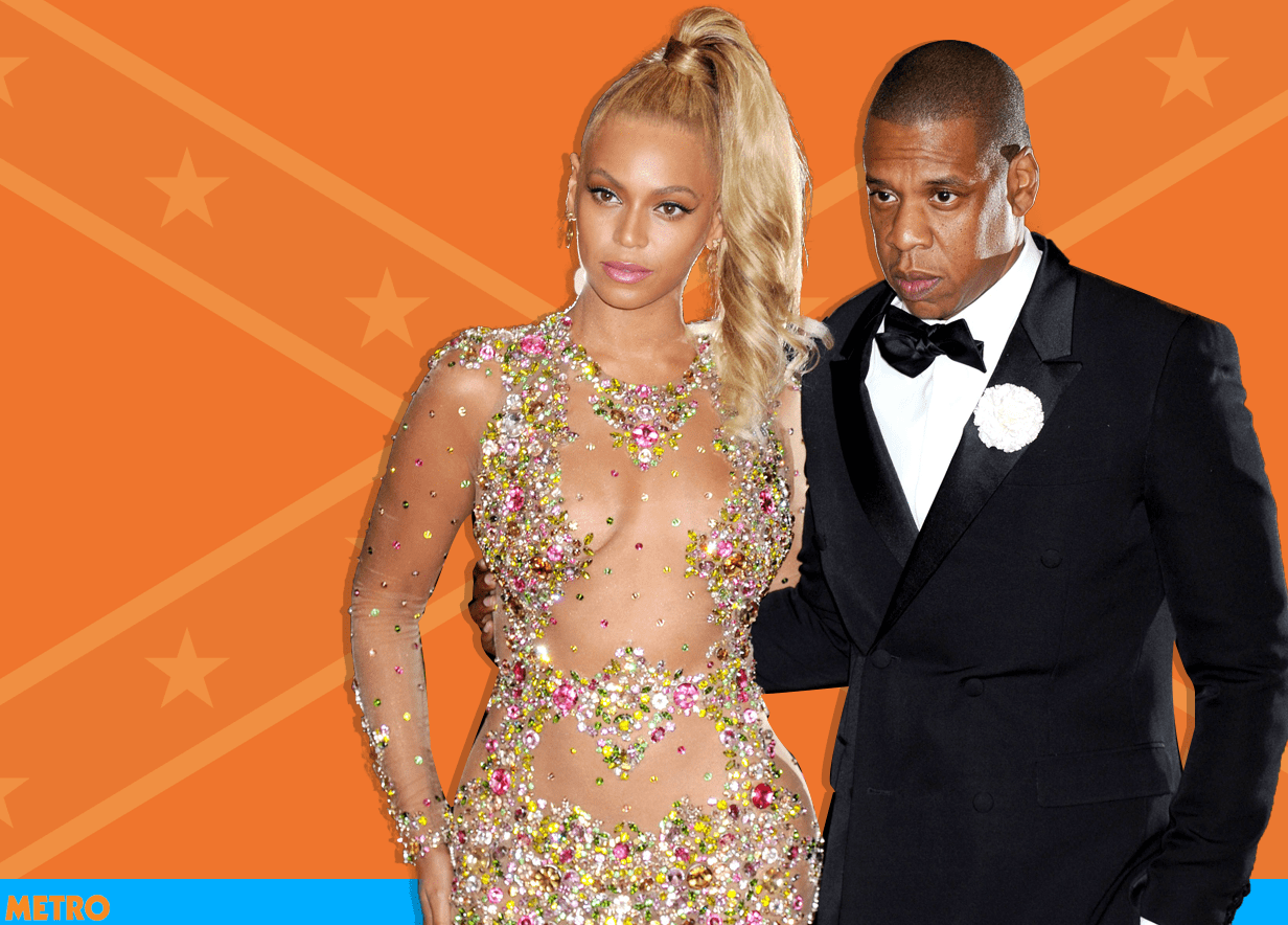 Jay Z and Beyoncé are trying to buy the rights to the confederate flag so no one can use it ever again