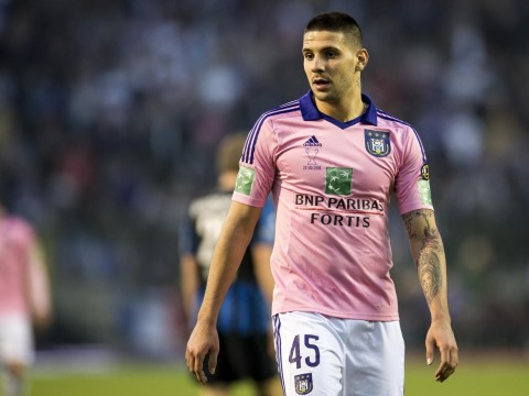 Newcastle transfer deal for Aleksandar Mitrovic in balance as player's father says his son is 'waiting for another club' to submit bid