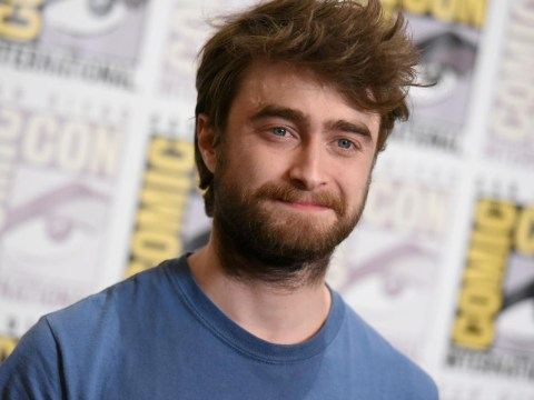 Daniel Radcliffe goes from boy wizard to neo-Nazi in new flick Imperium