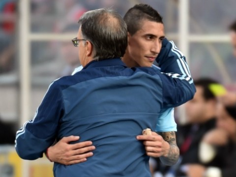 Angel Di Maria's family 'pack bags as he closes in on Paris Saint Germain transfer from Manchester United'