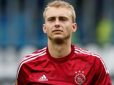 Manchester United target Jasper Cillessen could complete transfer, admits Ajax boss Frank De Boer