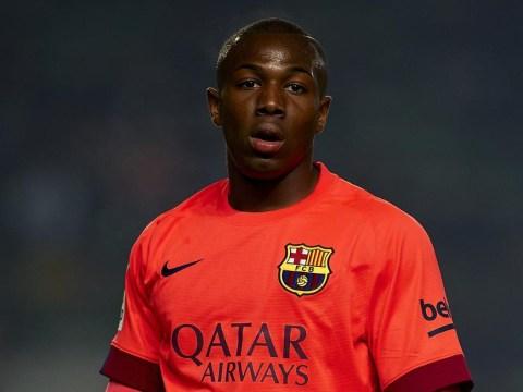 Why Arsenal need to beat Bayern Munich to the transfer of Barcelona's Adama Traore