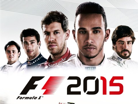 F1 2015 review – another pit stop