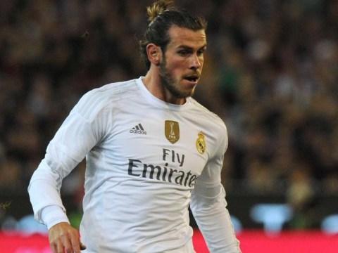Manchester United 'restarting talks over £95m Gareth Bale transfer'
