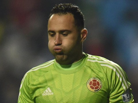 Real Madrid 'to open talks with Arsenal over David Ospina transfer'