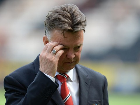 Manchester United manager Louis van Gaal blasts length of summer transfer window as 'ridiculous'