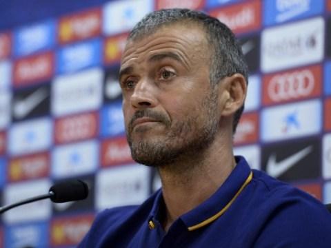 Luis Enrique won't stand in Pedro's way if Barcelona star wants a Premier League move