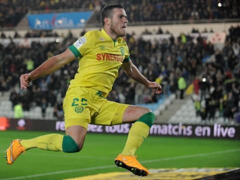 Aston Villa 'closing in on £10m transfer of French midfielder Jordan Veretout'