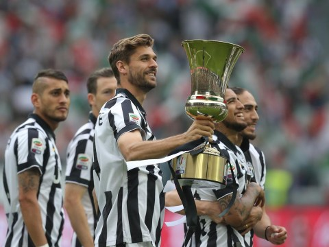 Arsenal 'lead Manchester United in race to sign Juventus striker Fernando Llorente in summer transfer window'