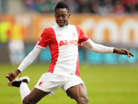 Chelsea 'to complete transfer of Augsburg defender Abdul Rahman Baba early next week'