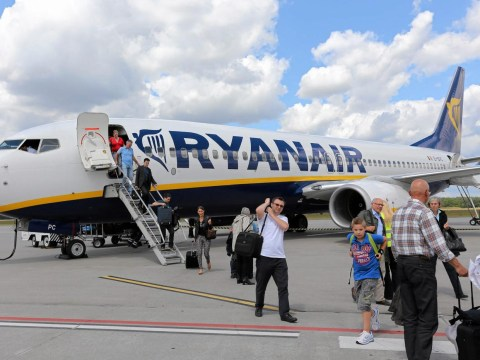 Ryanair bans passengers from taking Duty Free booze on planes to Ibiza