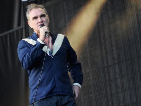 Morrissey slams Ed Sheeran and Sam Smith saying 'music can't get much worse'