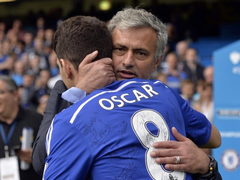 This season could be career defining for frustrating Chelsea talent Oscar