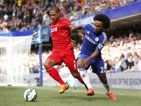 Former Liverpool defender Glen Johnson set to join Stoke on a free transfer