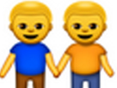 The Russian Government want to ban gay emojis :^(