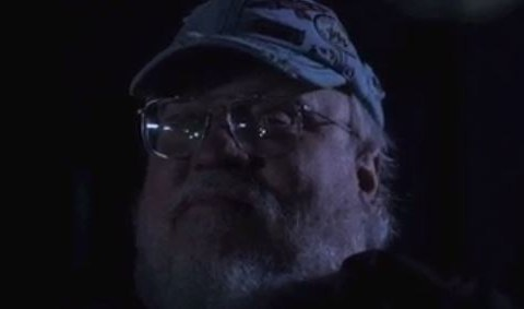 George RR Martin made a cameo in Sharknado 3: Oh Hell No! and it was as brutal as Game Of Thrones