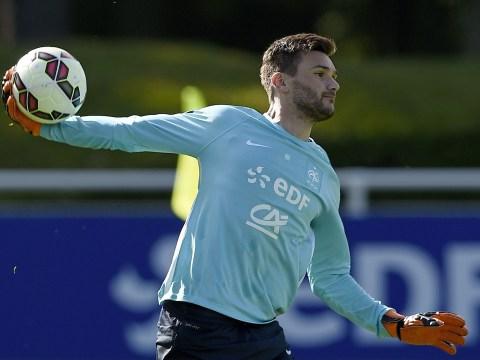 Hugo Lloris 'still in talks with Manchester United over £25m transfer from Tottenham'
