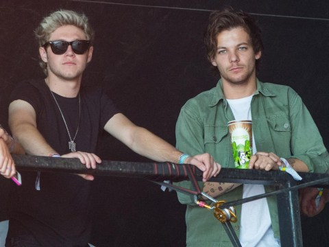 You'll never see One Direction perform at Glastonbury, says Niall Horan