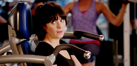 23 reasons your gym membership was always wasted on you