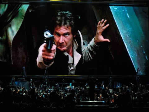Han Solo Anthology film: What will the story be?