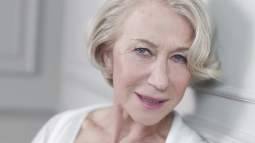 Dame Helen Mirren's L'Oréal advert campaign has been cleared of airbrushing complaints