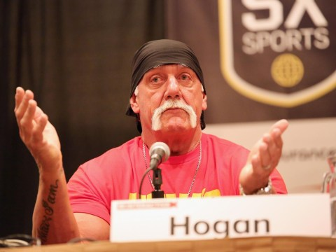 Hulk Hogan apologises for 'unacceptable' racial slurs as WWE confirms wrestler's 'sacking'