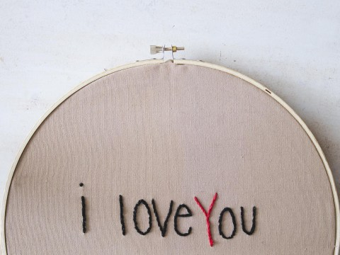 21 things you only know if you cross-stitch