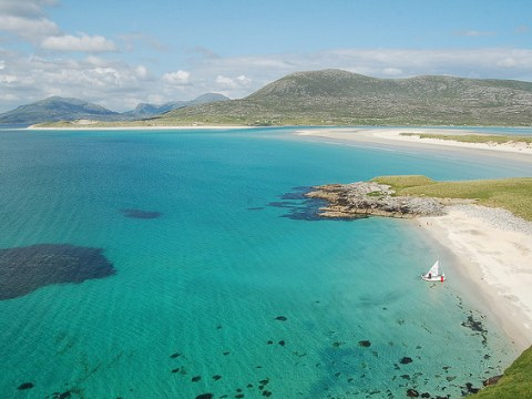 15 places you won't believe are in Scotland