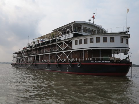 Travelling the Mekong in style – a river cruise in Vietnam and Cambodia