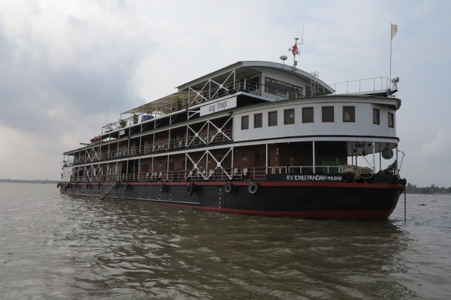 Travelling the Mekong in style – a river cruise in Vietnam