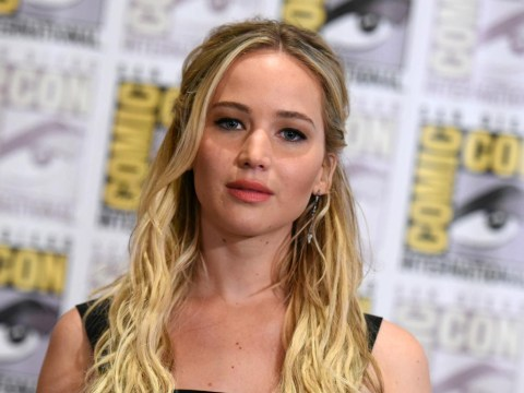 Jennifer Lawrence says she's too successful to be told to lose weight by film bosses
