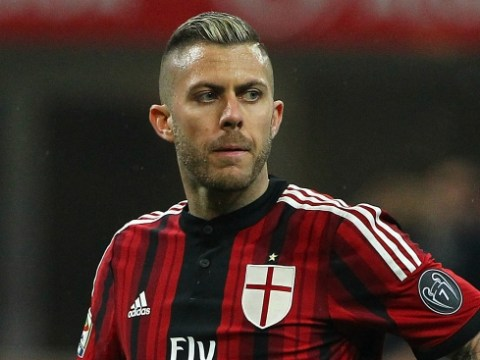 Liverpool 'in talks with AC Milan over £10.5m Jeremy Menez transfer'