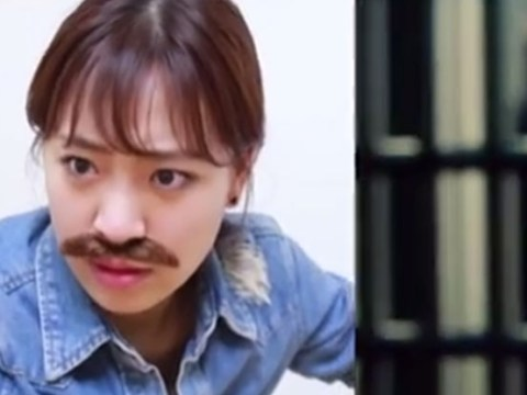 This homemade shot-for-shot version of the Jurassic World trailer by a Korean fan is simply awesome