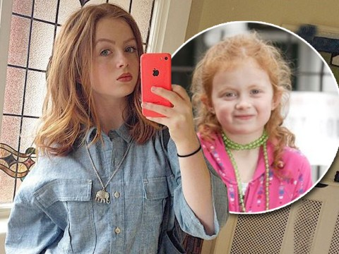 How did Tiffany Butcher grow up THAT quickly? Actress Maisie Smith is unrecognisable just 10 months after leaving EastEnders