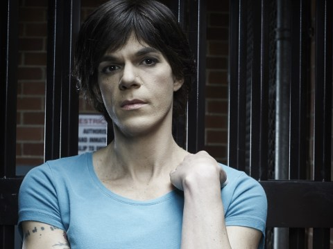 EXCLUSIVE Wentworth Prison star Socratis Otto discusses playing transgender Maxine and the Caitlyn Jenner effect