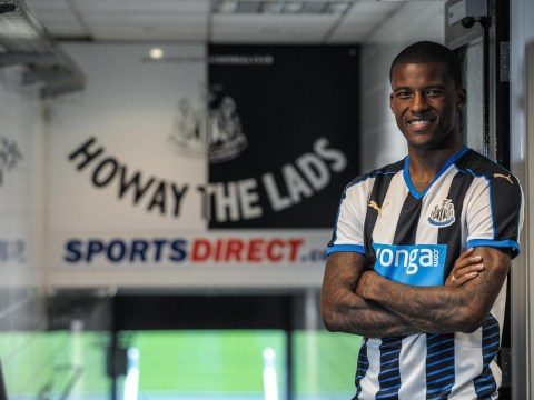 9 reasons why Georginio Wijnaldum is an incredible signing for Newcastle