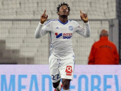 Tottenham 'ready to seal £9m transfer of striker Michy Batshuayi'