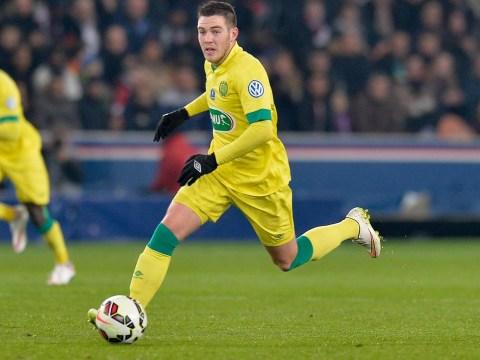 Tottenham Hotspur 'set to bid £10.6m for French midfielder Jordan Veretout