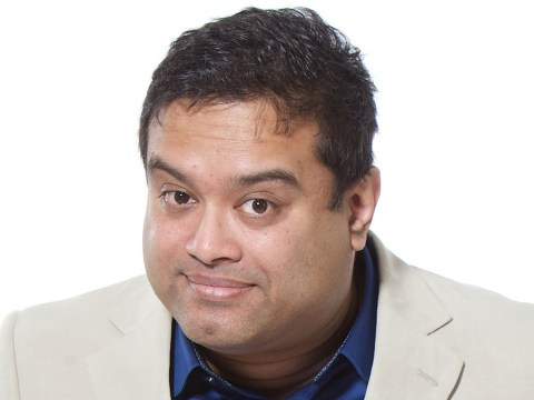 EXCLUSIVE: The Chase star Paul Sinha reveals backstage secrets, funniest show moments – and which Chaser he'd snog