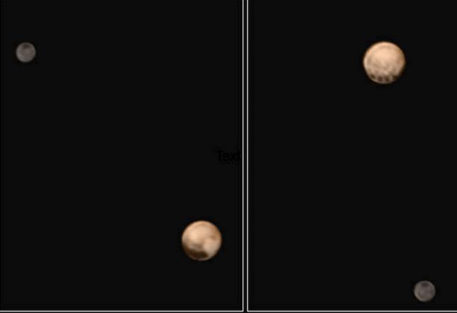 Kerberos Moon Of Plluto: Nasa Reveals New Photos Of Pluto Along With Four