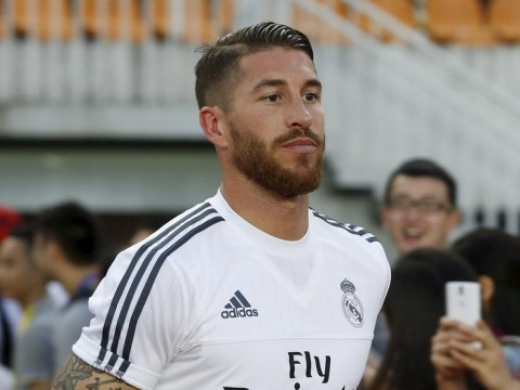 Manchester United transfer twist – Sergio Ramos to be offered new Real Madrid contract
