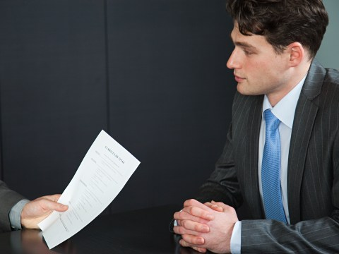 This simple step will help make your CV sing