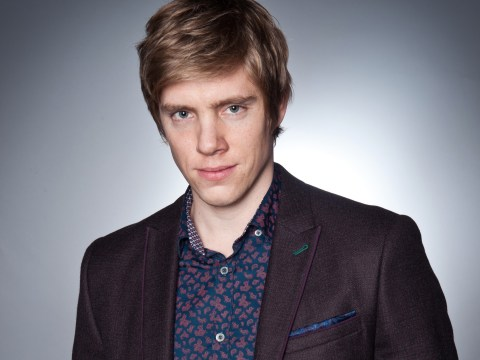EXCLUSIVE Emmerdale spoilers: Ryan Hawley talks Robert Sugden and Aaron Livesy future and teases stunt drama
