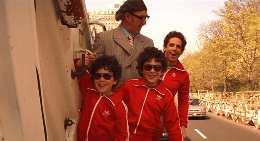 The Royal Tenenbaum (Picture: Touchstone Pictures)