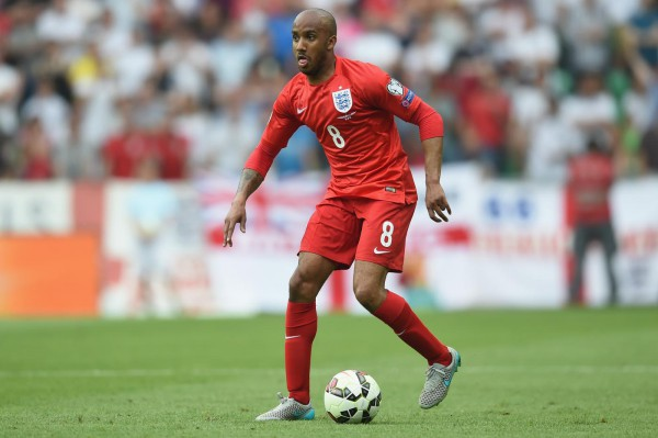Aston Villa's Fabian Delph 'set for shock transfer' to Manchester City after performing U-turn