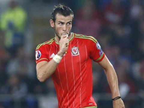 Manchester United 'make £99.5m transfer offer to sign Gareth Bale'