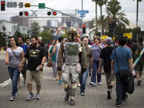 Why San Diego Comic Con could be big news for Star Wars fans