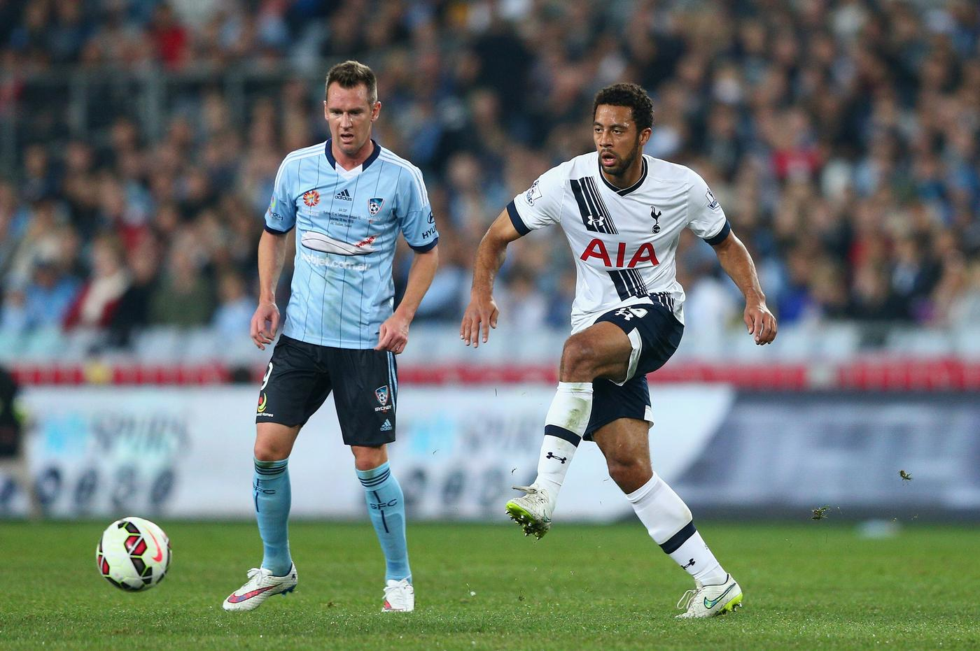 Ellis Short jets in to boost Sunderland's transfer window campaign