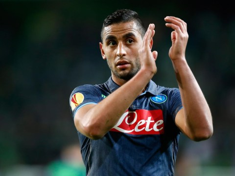 Arsenal 'hopeful of completing Faouzi Ghoulam transfer within days'